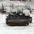 OPFOR M-113