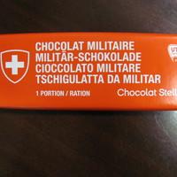 Svájci katonai uzsonna