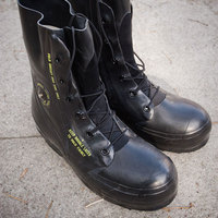 BATA Insulated Cold Weather Rubber Boots