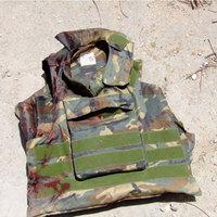 Szír hadsereg védőmellénye