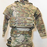 Modular Scalable Vest