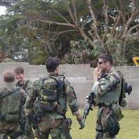 Az USA különleges erői által használt védőmellények (1. rész)