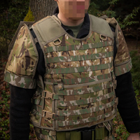 Osprey Mk4 Felkarvédő