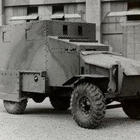 A Home Guard szükségfegyverei (2.)