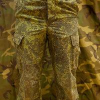 Új orosz egyenruha (nadrág)