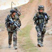 Carnet de guerre en Afghanistan