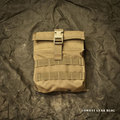 Specter Gear 200 rds. Saw Pouch