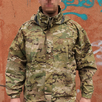 Jacket Extreme Cold/Wet Weather (ECWCS Level 6)