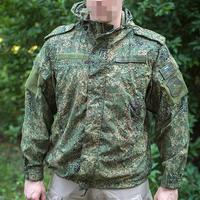 VKBO Level 5 Softshell kabát