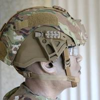 Improved Head Protection System