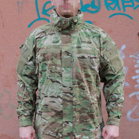 Jacket Soft Shell Cold Weather (ECWCS Level 5)