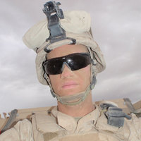 A Marine's experiences from Afghanistan (ENG)