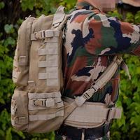 Warrior Assault System Crusader Pack