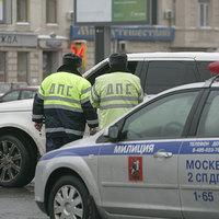 Közúti ellenőrzés (2.)