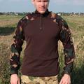 Boci Combat Shirt