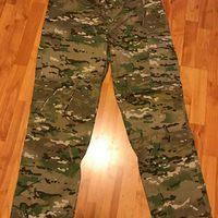 CS.&CO. Uniform Project Multicam nadrág