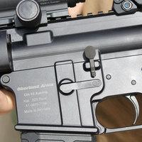 5.56x45 mm vs 7.62x39 mm
