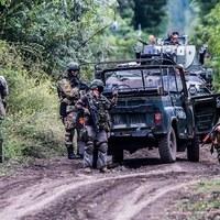 Taktikai Sebesültellátás Élő Környezetben 2. rész (18+)