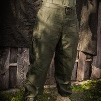 64M belga gyakorló nadrág