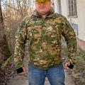 UF Pro Striker Softshell Jacket
