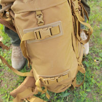 Berghaus Multi Mission Pack System Side Pockets