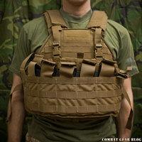 Tactical Assault Platform