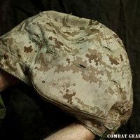 LWH helmet cover