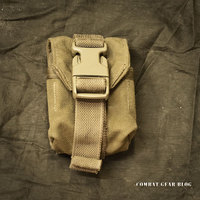 Eagle Industries Frag Grenade Pouch