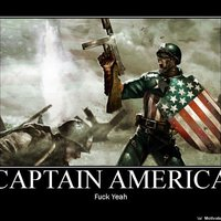 America, F*ck yeah!