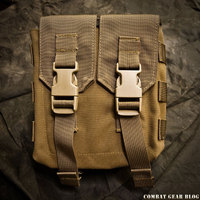 London Bridge Trading Company 200rds SAW Pouch (LBT-9029A)