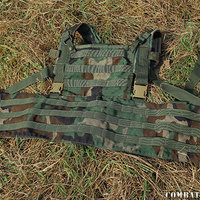 Ranger Assault Carrying Kit (ATTACKTICAL)