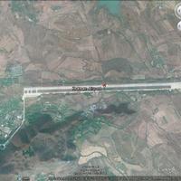 KPFA: Koksan légibázis