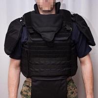 Új rendőrségi védőmellény