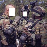 Az USA különleges erői által használt védőmellények (2. rész)