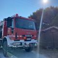 IVECO Eurocargo 150E25 BAI gépjárműfecskendő