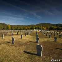 Német magyar katonai temető