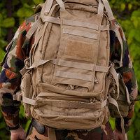 Warrior Patrol Pack