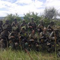 Különleges Erők Katonai Tábor