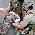 Taktikai sebesültellátás (18+)