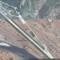 KPFA: Pukchang-i légibázis