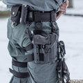 NAV járőr felszerelése: Taktikai öv