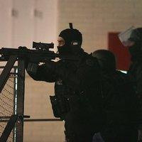 Francia Rendőrségi Különleges Egységek
