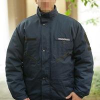 10M Egységes Rendészeti Gyakorló Ruházat Téli kabát
