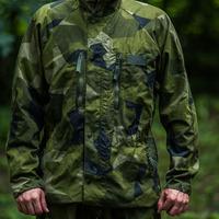 M/90F Faltjacka (kabát)