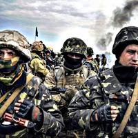Meghalni Ukrajnáért