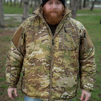 Beyond A7 Cold Jacket Durable