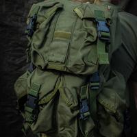 Eagle Industries Becker Patrol Pack