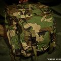 CFP 90 patrol pack
