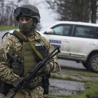 Az ukrán hadsereg új egyenruhája