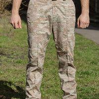 Az orosz hadsereg Szíriában viselt sivatagi ruházata (nadrág)